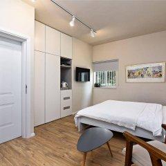 Hanasi 129 - Boutique Apartments Израиль, Хайфа - отзывы, цены и фото номеров - забронировать отель Hanasi 129 - Boutique Apartments онлайн комната для гостей фото 5
