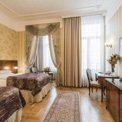 Отель Moskva Сербия, Белград - 2 отзыва об отеле, цены и фото номеров - забронировать отель Moskva онлайн комната для гостей фото 3