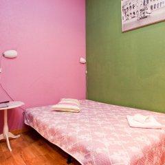 Апартаменты Italian Rooms and Apartments Pio on Mokhovaya 39 Стандартный номер с различными типами кроватей