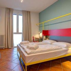 Отель MEININGER Milano Garibaldi комната для гостей фото 2