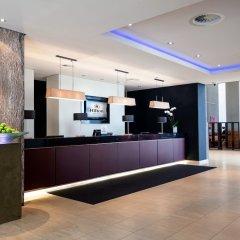 Отель Hilton Düsseldorf интерьер отеля фото 3