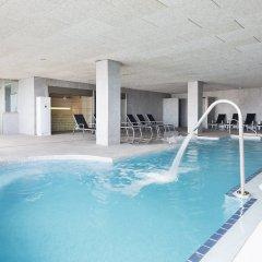 Отель Best Complejo Negresco Испания, Салоу - 8 отзывов об отеле, цены и фото номеров - забронировать отель Best Complejo Negresco онлайн бассейн фото 3