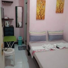 Отель Ellen's Resort Annex Филиппины, остров Боракай - отзывы, цены и фото номеров - забронировать отель Ellen's Resort Annex онлайн комната для гостей фото 4
