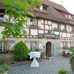 Отель Romantik Hotel Gasthaus Rottner Германия, Нюрнберг - отзывы, цены и фото номеров - забронировать отель Romantik Hotel Gasthaus Rottner онлайн фото 3