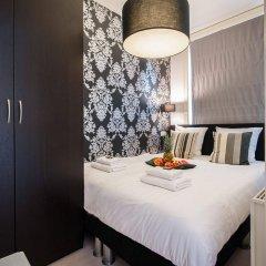 Отель Dapper Market Apartments Нидерланды, Амстердам - отзывы, цены и фото номеров - забронировать отель Dapper Market Apartments онлайн удобства в номере фото 2