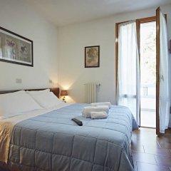 Отель Albergo Romagna Бертиноро комната для гостей фото 5