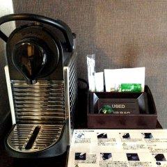Отель Gracery Tamachi Hotel Япония, Токио - отзывы, цены и фото номеров - забронировать отель Gracery Tamachi Hotel онлайн фото 12