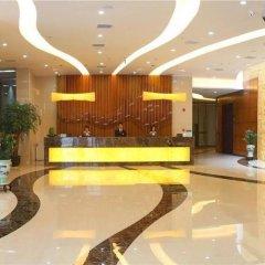 Отель Xiamen Plaza Сямынь интерьер отеля фото 2