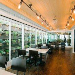 Отель Citrus Sukhumvit 11 Bangkok by Compass Hospitality питание