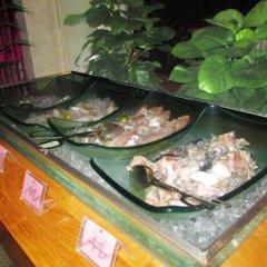 Отель Grand Metropark Bay Hotel Sanya Китай, Санья - отзывы, цены и фото номеров - забронировать отель Grand Metropark Bay Hotel Sanya онлайн питание фото 2