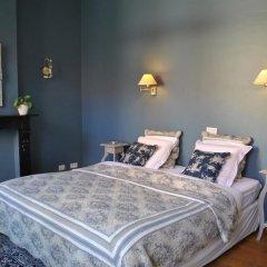 Отель B&B Sint Niklaas Бельгия, Брюгге - отзывы, цены и фото номеров - забронировать отель B&B Sint Niklaas онлайн комната для гостей фото 5
