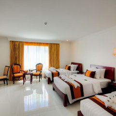 Sokha Roth Hotel in Siem Reap, Cambodia from 125$, photos, reviews - zenhotels.com guestroom photo 3