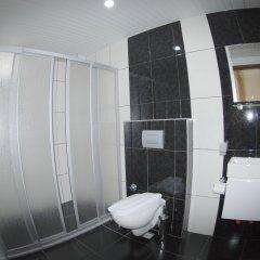Aslan Corner Hotel ванная