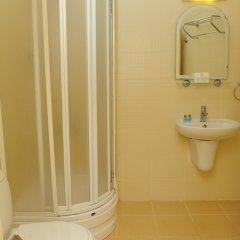Mar-Bas Hotel - All Inclusive ванная фото 2
