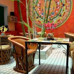Hotel Santuario гостиничный бар