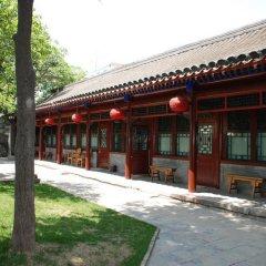 Отель Courtyard 7 Пекин фото 6