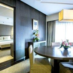 Отель Crowne Plaza Lumpini Park Бангкок фото 16