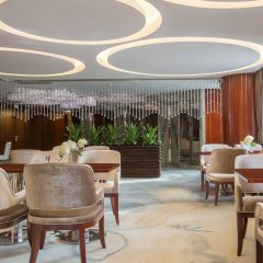 Отель Crowne Plaza Foshan сауна