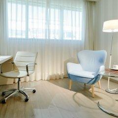 Отель Hesperia A Coruña Centro Испания, Ла-Корунья - отзывы, цены и фото номеров - забронировать отель Hesperia A Coruña Centro онлайн спа