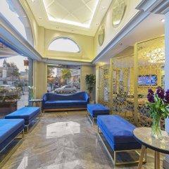 History Hotel Istanbul интерьер отеля фото 2