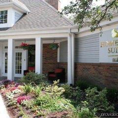 Отель Homewood Suites Columbus-Worthington Колумбус