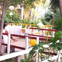 Treasure Beach Hotel Треже-Бич питание фото 3