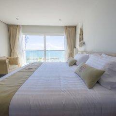 Worita Cove Hotel На Чом Тхиан комната для гостей фото 5