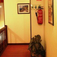 Отель Hostal San Glorio Испания, Сантандер - отзывы, цены и фото номеров - забронировать отель Hostal San Glorio онлайн интерьер отеля фото 3