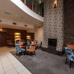 Springfield Hotel интерьер отеля фото 2