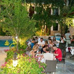 Koray Турция, Памуккале - отзывы, цены и фото номеров - забронировать отель Koray онлайн питание