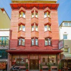 Saba Турция, Стамбул - 2 отзыва об отеле, цены и фото номеров - забронировать отель Saba онлайн фото 7