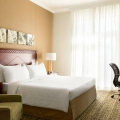 Отель Brussels Marriott Grand Place Брюссель комната для гостей фото 5
