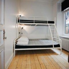 Отель City BackPackers Hostel Швеция, Стокгольм - 3 отзыва об отеле, цены и фото номеров - забронировать отель City BackPackers Hostel онлайн комната для гостей фото 3