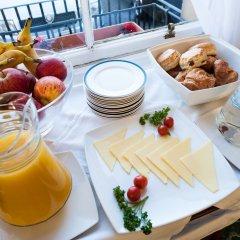 Отель The Ben Doran Эдинбург питание фото 3