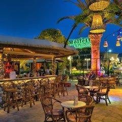 Molfetta Beach Hotel бассейн фото 3