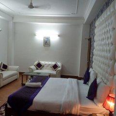 Hotel Citi Continental спа