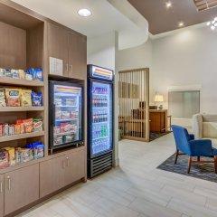 Holiday Inn Express Hotel & Suites Greenville Airport развлечения
