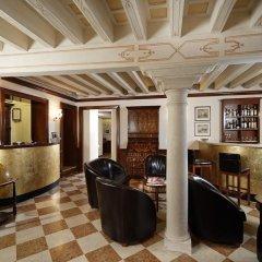 Отель San Sebastiano Garden Венеция интерьер отеля