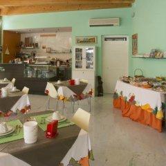 Отель Vila Bahia Италия, Нумана - отзывы, цены и фото номеров - забронировать отель Vila Bahia онлайн питание фото 2