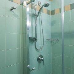 Отель Albergo Athenaeum Италия, Палермо - 3 отзыва об отеле, цены и фото номеров - забронировать отель Albergo Athenaeum онлайн ванная фото 2