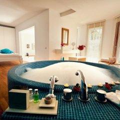 Villa Mahal Турция, Патара - отзывы, цены и фото номеров - забронировать отель Villa Mahal - Adults Only онлайн ванная фото 2