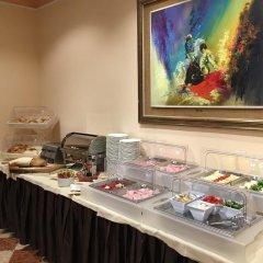 Regina Hotel питание фото 3