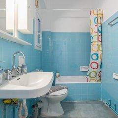 Апартаменты Comfy Apartment in Acropolis Area ванная