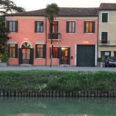 Отель Relais Alcova Del Doge Италия, Мира - отзывы, цены и фото номеров - забронировать отель Relais Alcova Del Doge онлайн вид на фасад