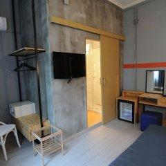 Отель Taksim Safe House балкон