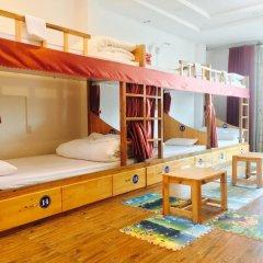 Soho Hotel Dalat Далат детские мероприятия