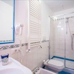 Отель Giuliana's view Италия, Равелло - отзывы, цены и фото номеров - забронировать отель Giuliana's view онлайн ванная фото 2