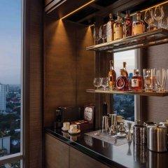 Отель 137 Pillars Suites Bangkok удобства в номере