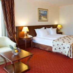 Бутик Отель Кристал Палас комната для гостей