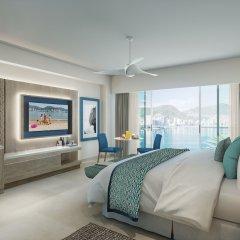 Отель Dreams Acapulco Resort and Spa - All Inclusive комната для гостей фото 3